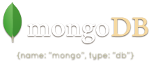 This is the MongoDB Logo